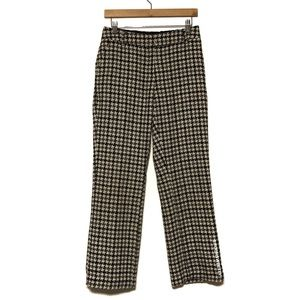 Chadwick's Houndstooth Wool Trousers